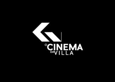 .o cinema da villa.