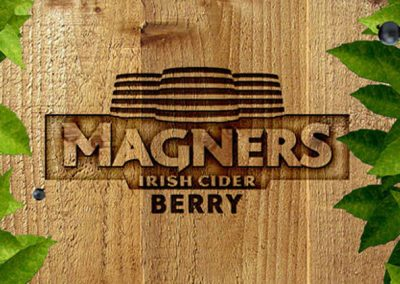 .app magners berry.