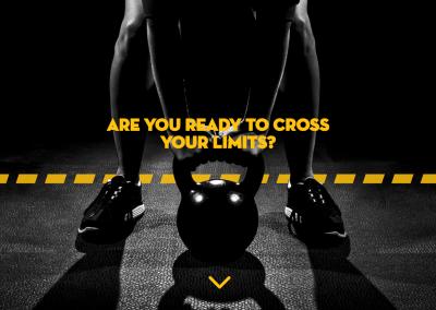 .off limits crossfit.
