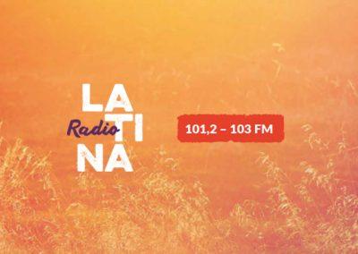 .radio latina.